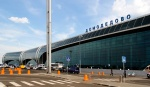 TH AIRFLOT TECHNICS and Alstef Automation  company work on a project at Domodedovo airport