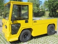 Electric tow tractor E400AC