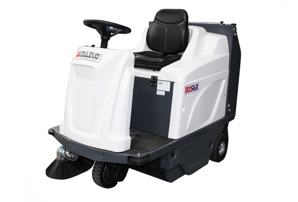 Sweeper vehicle 1000 Spark HD