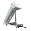Towable Passenger Stairs Sovam PS 5.9