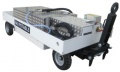 Water servicing trailer Sovam EP 806