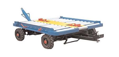 Container dolly XC016 (on stock)