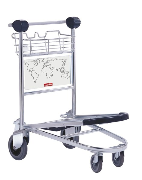 Multipurpose luggage trolley GALAXY 51 & GALAXY 52
