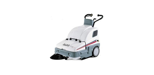 Rider sweeper 700 EH, 700 SH