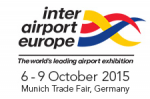 AIRFLOT TECHNIS company invites you to  visit the 20th anniversary edition of Inter Airport Europe 2015