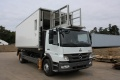 Catering truck Sovam CT 30/40/50 CO
