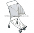 Luggage trolley for Duty Free zone G 406-LW2