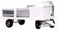 Water servicing trailer Sovam EP 810