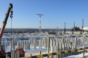 BHS of Alstef Automation production will be implemented in the Emelyanovo International Airport