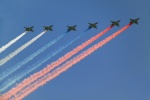 Congratulations on Russia Air Fleet Day!